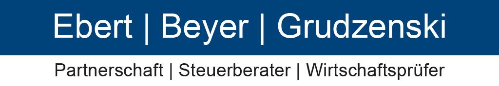 Ebert | Beyer | Grudzenski PartG mbB